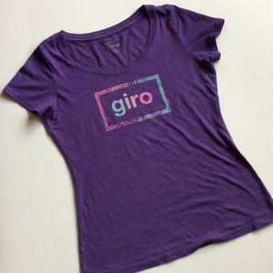 GIRO Active T-Shirt